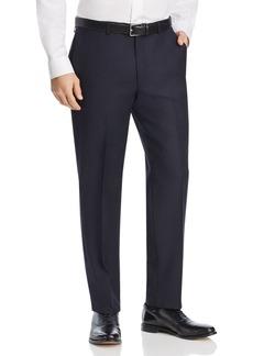Michael Kors Tonal Pinstripe Classic Fit Suit Pants