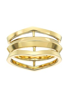 Michael Kors Tone Open Ring