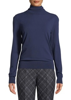 Michael Kors Collection Turtleneck Pullover Sweater