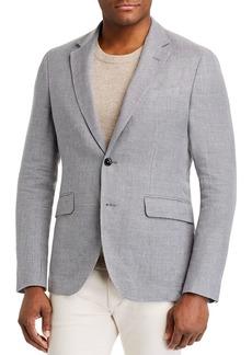 Michael Kors Two-Button Blazer