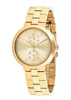 Michael Kors Women's Garner Watch