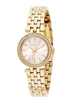 Michael Kors Women's Mini Darci Watch
