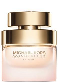 Michael Kors Wonderlust Eau Fresh Eau de Toilette, 1.7-oz.