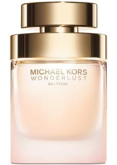 Michael Kors Wonderlust Eau Fresh Eau de Toilette, 3.4-oz.