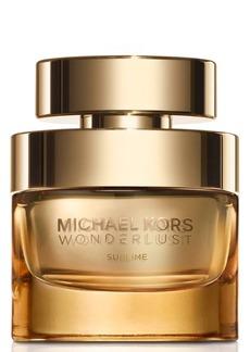 Michael Kors Wonderlust Sublime Eau de Parfum, 1.7-oz.