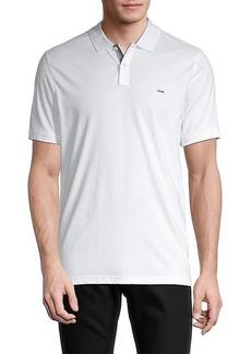 Michael Kors MK Crest Polo