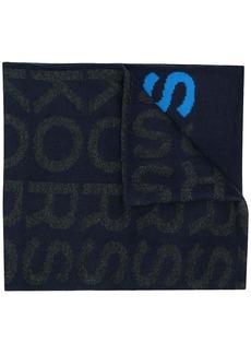 Michael Kors monogram scarf