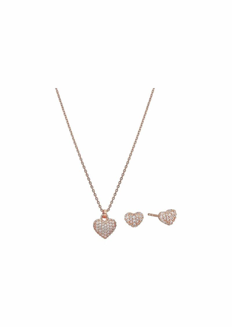 Michael Kors Necklace Box Set