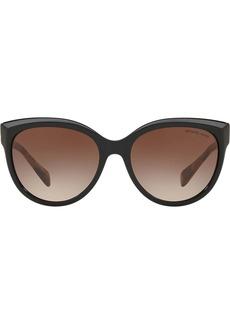 Michael Kors oversized frame sunglasses