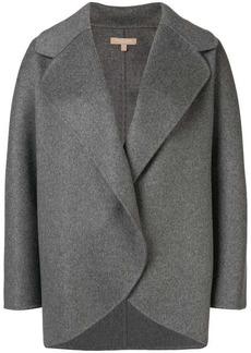 Michael Kors oversized short coat