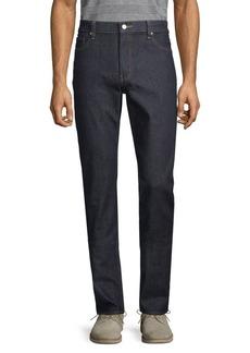 Michael Kors Parker Slim-Fit Jeans