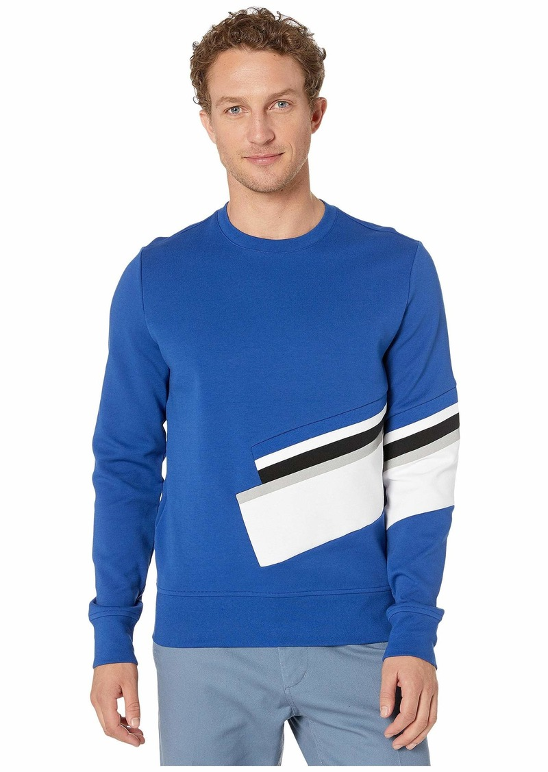 Michael Kors Pop Insert Sweatshirt