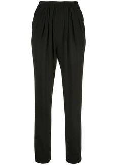 Michael Kors pull on jogger trousers