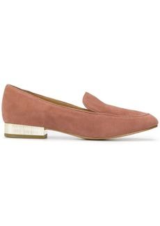 Michael Kors round toe loafers