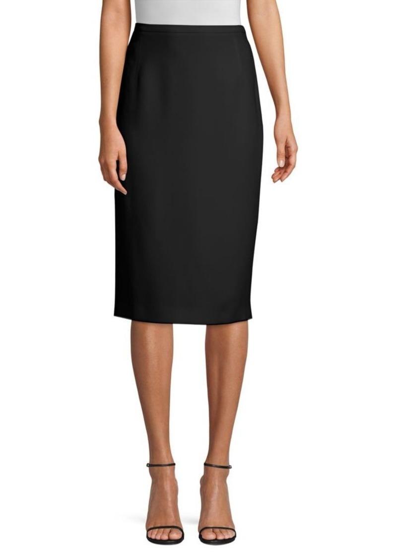 Michael Kors Sable Pencil Skirt