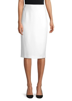 Michael Kors Sable Pencil Skirt