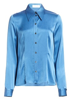 Michael Kors Satin Blouse