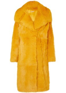 Michael Kors Shearling Coat