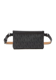 MICHAEL Michael Kors Signature Logo Belt Bag