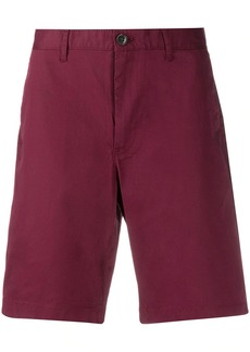 Michael Kors slim-fit chino shorts