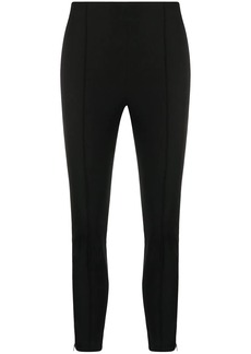 Michael Kors slim-fit cropped trousers