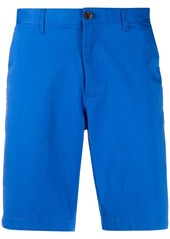 Michael Kors slim-fit tailored shorts