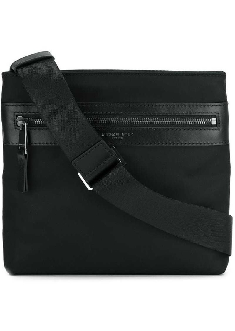 e698b9df41df Michael Kors small  Kent  messenger bag