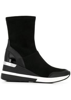 Michael Kors sneaker boots