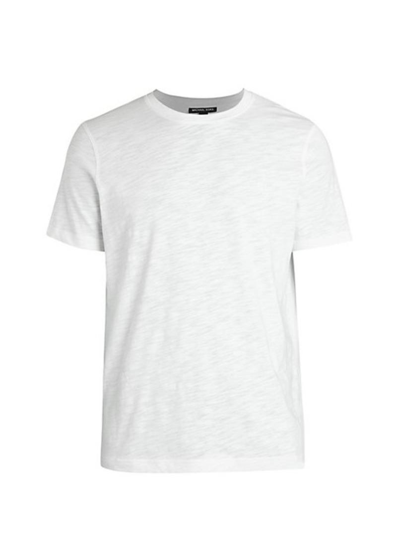 Michael Kors Solid T-Shirt