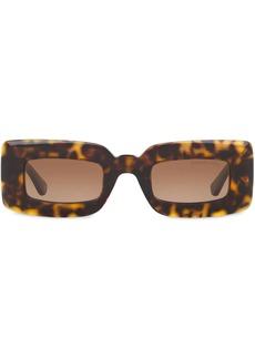 Michael Kors St. Tropez tortoiseshell sunglasses
