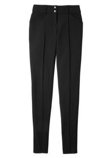 Michael Kors Stretch Wool Riding Pants