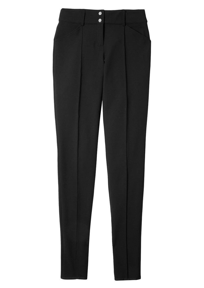 Michael Kors Stretch Wool Riding Pants