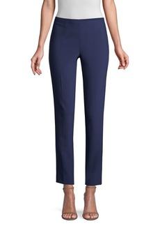 Michael Kors Stretch Wool Skinny Pants