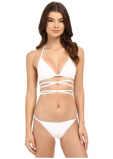 Michael Kors String Bikini Set