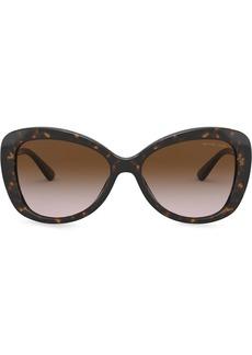 Michael Kors tortoiseshell frame sunglasses