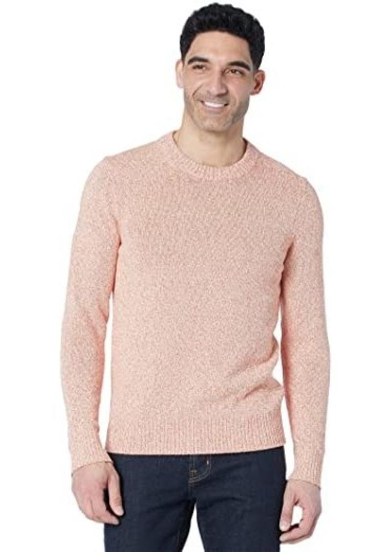 Michael Kors Twist Yarn Crew Neck Sweater