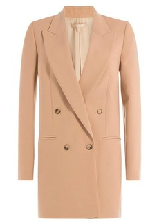 Michael Kors Virgin Wool Blazer
