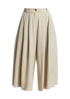 Michael Kors Virgin Wool Culottes