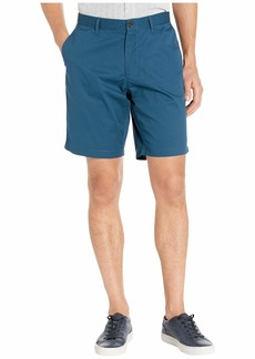 Michael Kors Washed Poplin Shorts