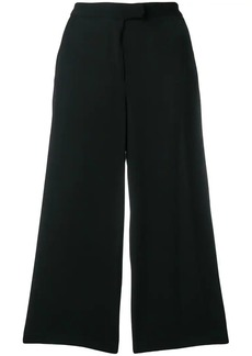 Michael Kors wide leg cropped trousers