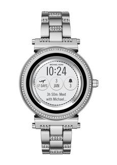 Michael Kors Women's Sofie Smart Bracelet Watch, 42mm