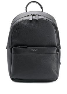 Michael Kors zipped backpack