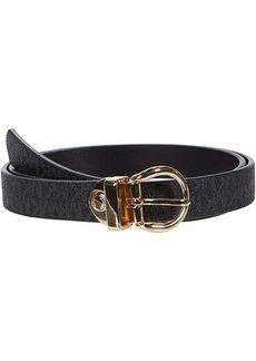 MICHAEL Michael Kors 20 mm Reversible Belt