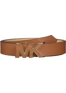 MICHAEL Michael Kors 32 mm Logo Belt
