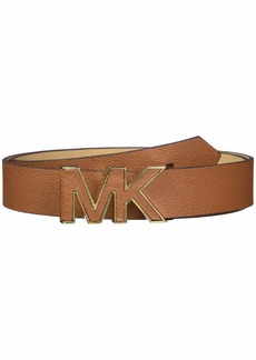 MICHAEL Michael Kors 32 mm Logo Belt