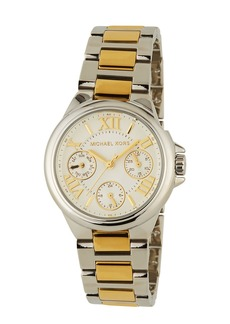 MICHAEL Michael Kors 33mm Mini Bailey Chronograph Bracelet Watch  2-Tone