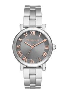 MICHAEL Michael Kors 38mm Noire Bracelet Watch