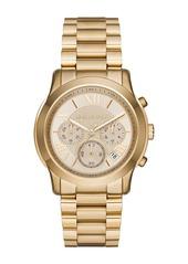 MICHAEL Michael Kors 39mm Cooper Chronograph Bracelet Watch  Rose