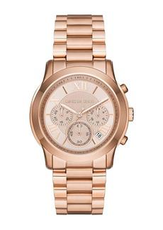 MICHAEL Michael Kors 39mm Jet Set Chronograph Bracelet Watch