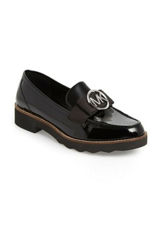 MICHAEL Michael Kors Aden Leather Loafer